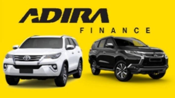 Adira Finance Pinjaman Uang Tunai BPKB Mobil