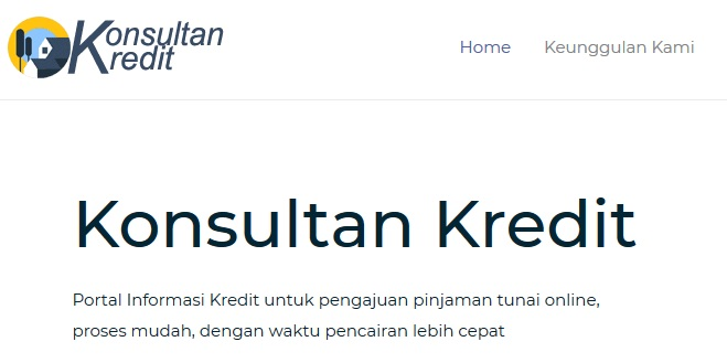 Pinjaman Dana Non Bank