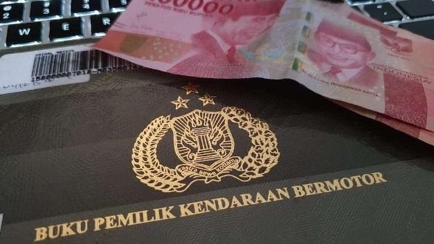 Pinjaman Dana Tunai Bandung Jaminan BPKB Mobil