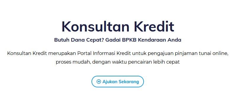 Cara Gadai BPKB Di Leasing
