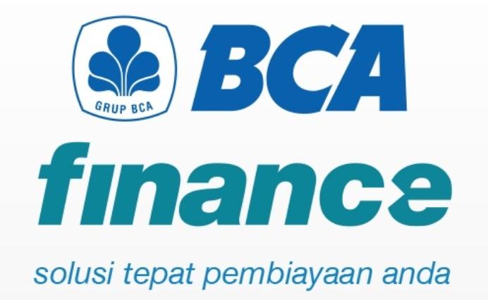 Gadai BPKB Motor BCA Finance